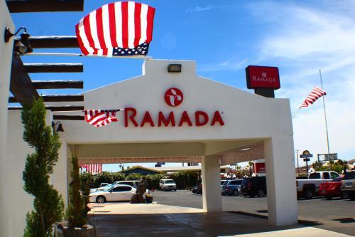 Ramada Kingman
