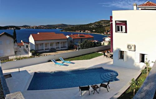 Holiday home Rogoznica with Sea View 153