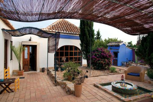 Casa Camaleon Tavira Algarve Portogallo