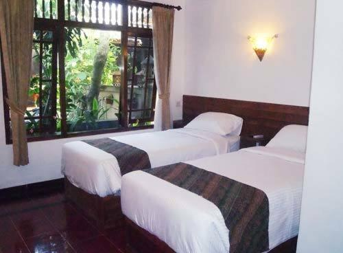 Halo Bali Bed & Breakfast