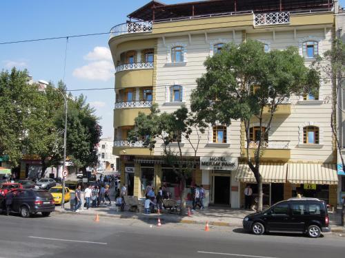 Konya Meram Park Hotel