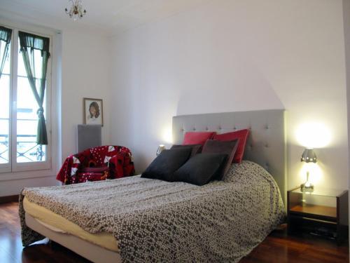 Appartement la Bruyere St George