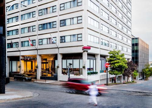 The Hollis Halifax - a DoubleTree Suites by Hilton - 0