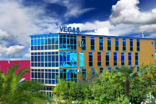 Отель Vegas Guest House 0 звёзд Россия