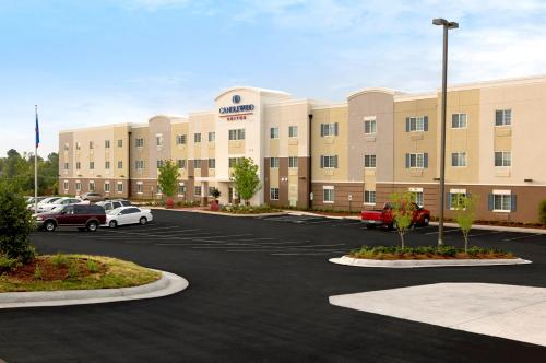 Candlewood Suites Memphis/southhaven