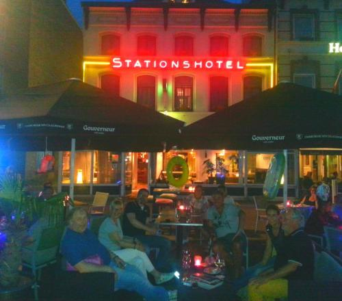 Picture of Stationshotel Venlo
