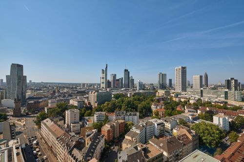 Hilton Frankfurt City Centre photo 75