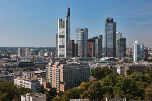 Hilton Frankfurt City Centre photo 76