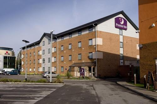 Premier Inn - West Didsbury