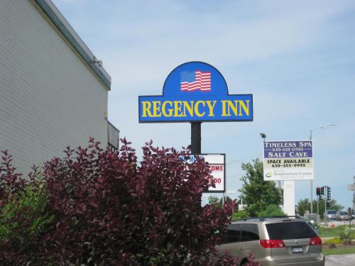 Regency Inn of Naperville