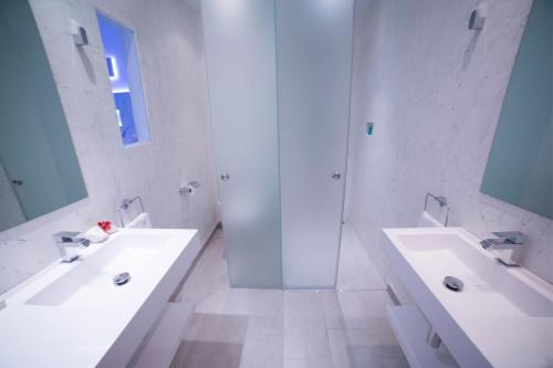 Habitación Doble sin vistas - 1 o 2 camas - Uso individual Vistabella 8