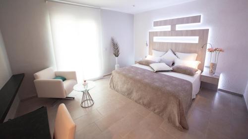 Habitación Doble sin vistas - 1 o 2 camas - Uso individual Vistabella 9