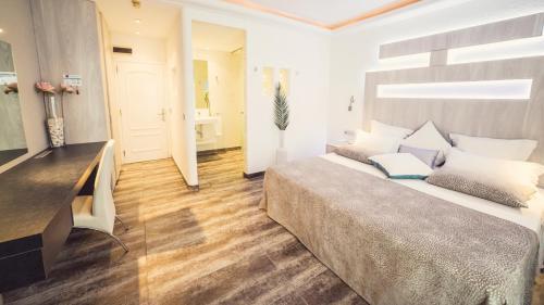 Habitación Doble sin vistas - 1 o 2 camas - Uso individual Vistabella 7