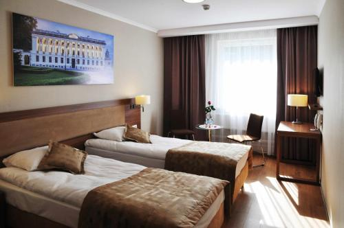 Picture of Hotel Topaz Pozna? Centrum