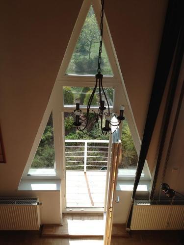 Luxury Accommodation with Indoor Pool