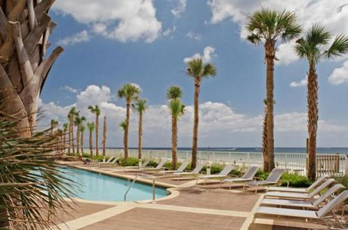 Sterling Reef Beach Resort, Panama City Beach - Promo Code Details