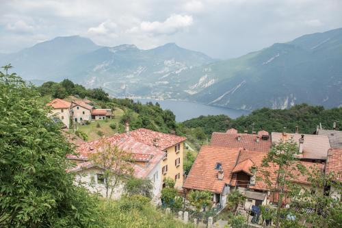 foto B&B Posta Pregasina (Riva del Garda)