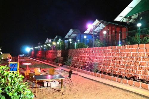 Hotel Panchgani Tent House