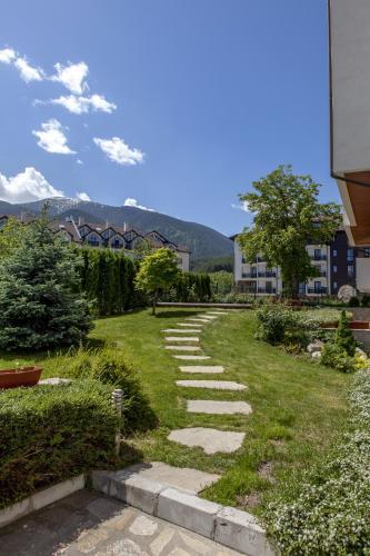 Pirin Lodge Apt 37, Bansko