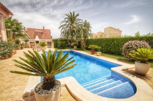 Отель Villa Lourdes 0 звёзд Испания