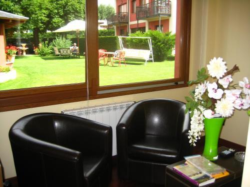 Habitación Doble Comfort con acceso al spa - 1 o 2 camas Hotel Del Lago 11