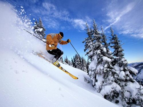 Oferta especial - Habitación Doble con 2 forfaits para la estación de esquí y acceso al spa Hotel Del Lago 6
