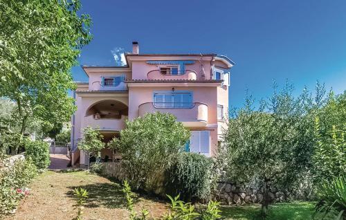 Apartment Dramalj Croatia