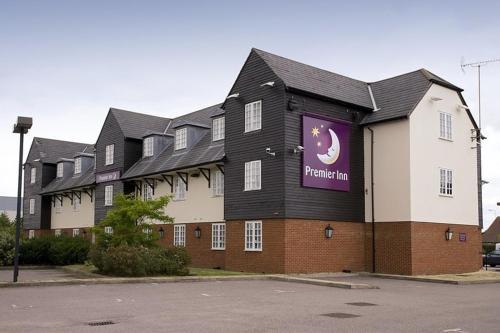 Premier Inn St Neots (a1-wyboston)
