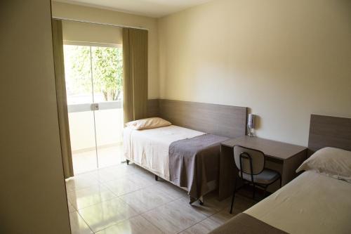 Novo Hotel Terra Do Sol