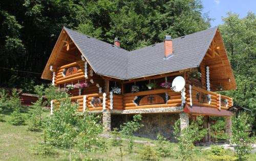 Holiday home Mykacheva