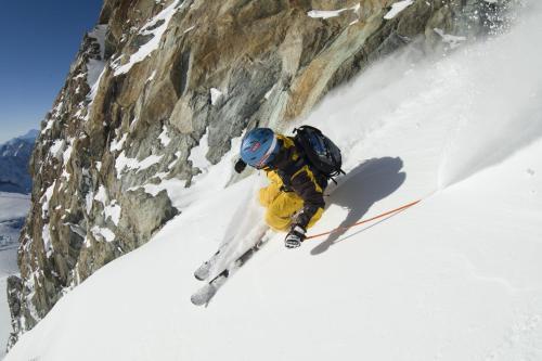 Haus Ares, Zermatt