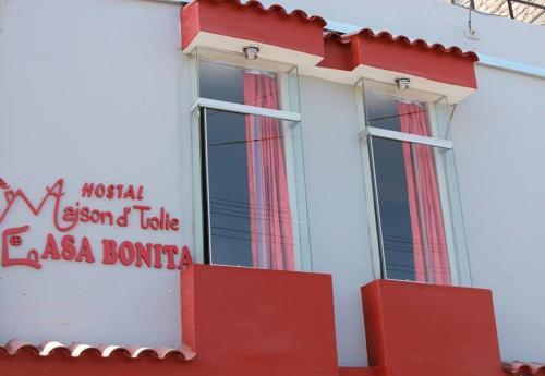 HotelHostal Maison D'jolie Casabonita