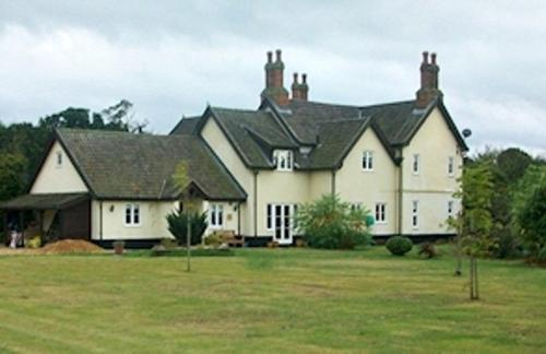 Peddars Way Bed and Breakfast,Thetford