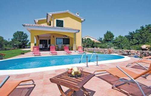 Holiday home Kras II