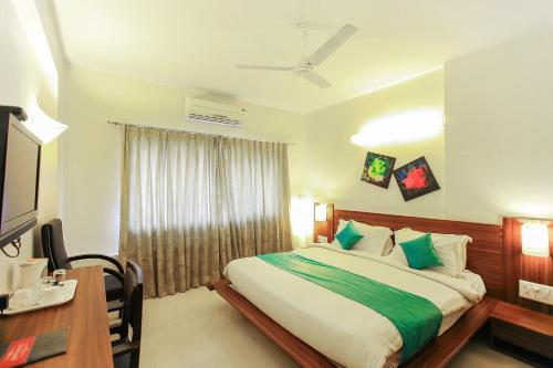 ZO Rooms Hosur Road, Electronic City front view