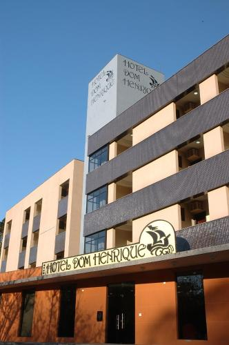 Hotel Dom Henrique