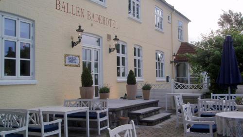 Ballen Badehotel