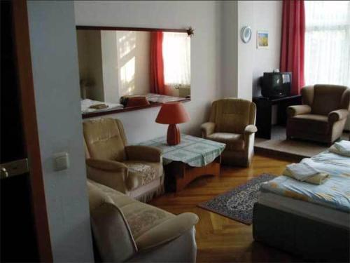 Отель Pension Weststadt 0 звёзд Германия