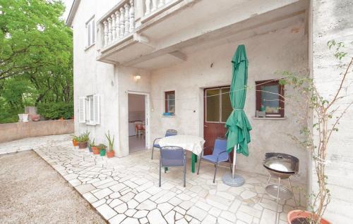 Apartment Novi Vinodolski 32 Croatia