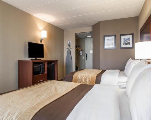 Quality Inn & Suites Orland Park