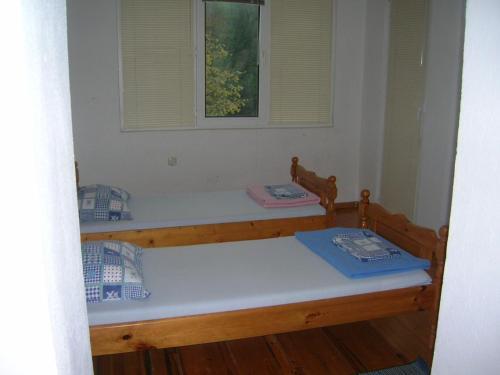 Guest House Dvete Mecheta