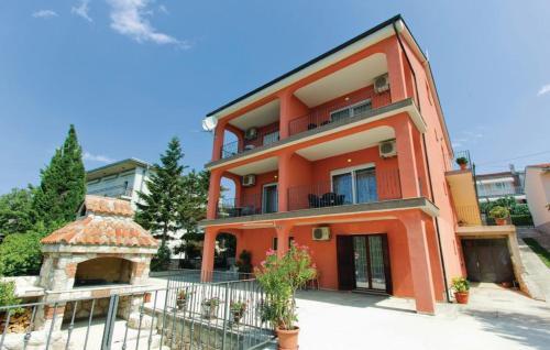 Apartment Kralja Zvonimira Croatia IX