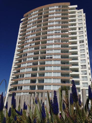 Departamento Playa Herradura front view