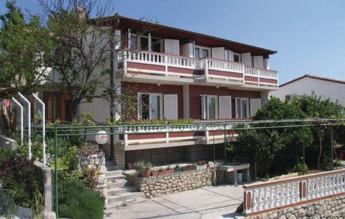 Apartment Mundanije Croatia