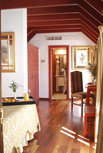 Suite Junior Las Casas de la Judería de Córdoba 3