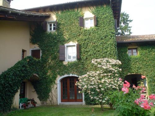 foto Casa Antica Mosaici (Aiello del Friuli)