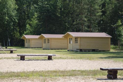 Remniku Holiday Centre