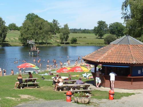 Camping Du Lac Plaisance