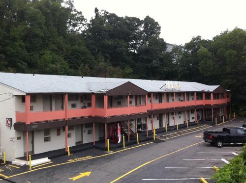 Courtesy Motel Fort Lee Nj