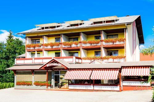 Отели Австрии 3 звезды